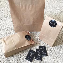 Крафт-пакеты 01