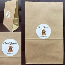 Крафт-пакеты 03