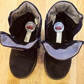 Наклейки для обуви 01